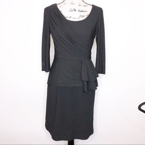 Kay Unger | LBD Cocktail Dress